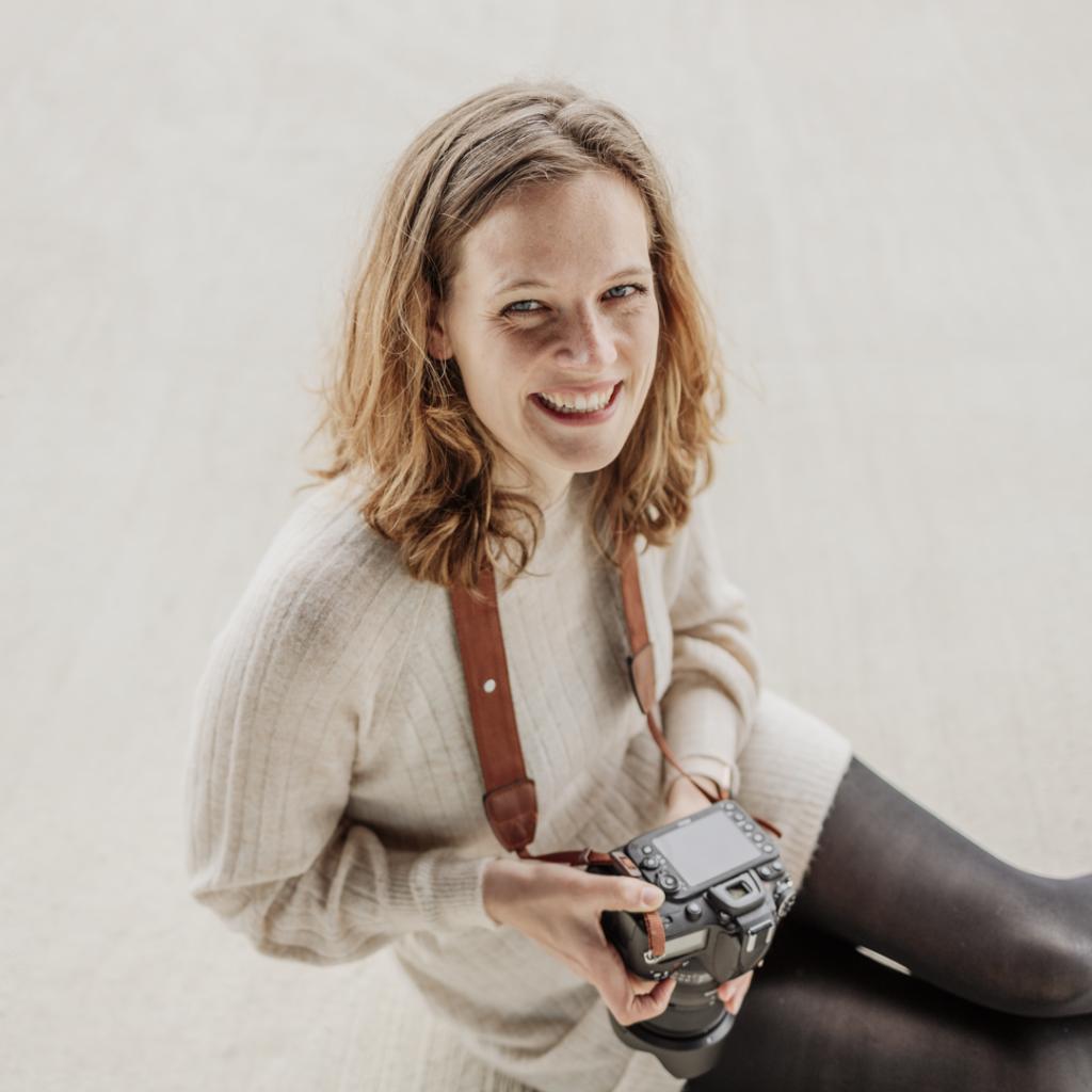 Hannah van der Blij